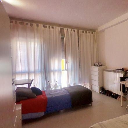 Rent this 7 bed apartment on Via Francesco Cilea in 86, 20016 Milan Milan