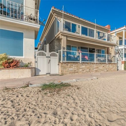 Rent this 2 bed apartment on 435 Via Lido Soud in Newport Heights, Newport Beach