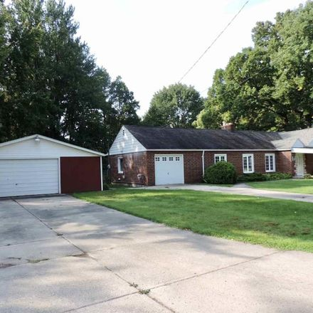 Rent this 4 bed house on Plymouth St in Sterling Heights, MI