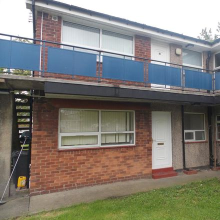 Rent this 1 bed apartment on Woodhorn Drive in Stakeford NE62 5ES, United Kingdom
