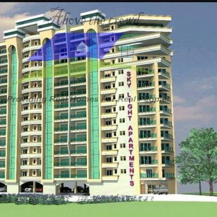Rent this 4 bed apartment on Qaffee Point in Sheikh Abdullas F.Road, Mombasa