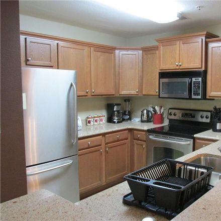 Rent this 3 bed condo on 4040 Crockers Lake Boulevard in Vamo, FL 34238
