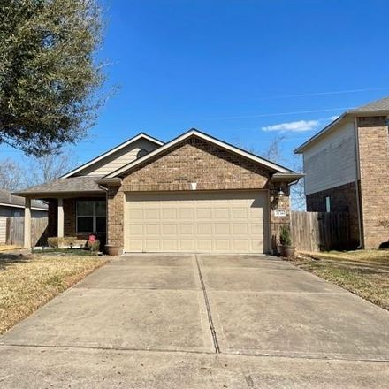 Rent this 3 bed house on Pecos Pass Dr in Richmond, TX