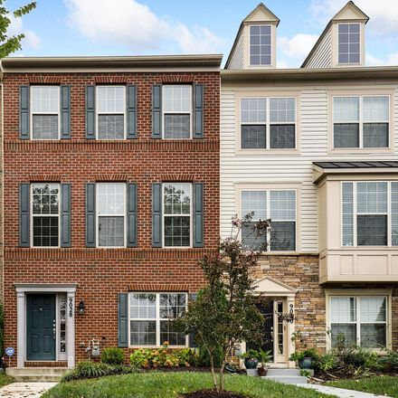 Rent this 3 bed townhouse on Roby Ave in Beltsville, MD