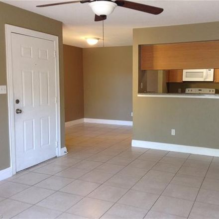 Rent this 2 bed condo on 2905 Winkler Avenue in Fort Myers, FL 33916
