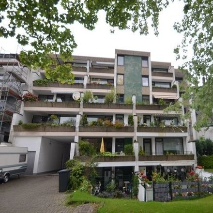 Rent this 4 bed apartment on Johannesstraße 8 in 47805 Krefeld, Germany