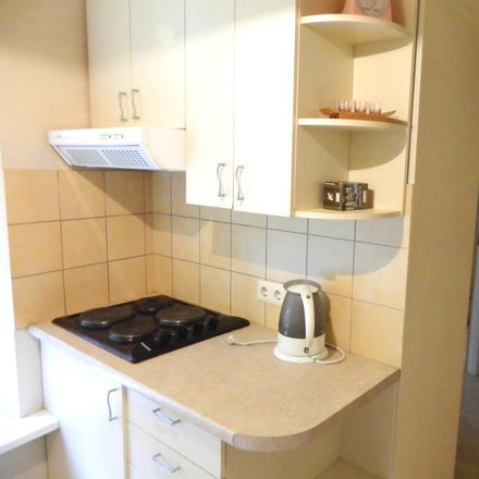 Rent this 0 bed apartment on Laipu iela 5 in Centra rajons, Rīga
