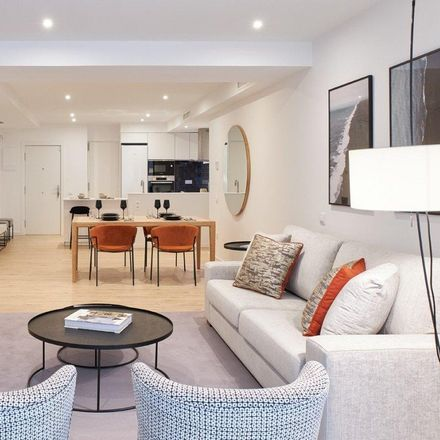 Rent this 3 bed apartment on Carrer de la Diputació in 178, 08013 Barcelona