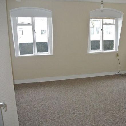 Rent this 2 bed apartment on Portland Place in Brighton BN2 1DG, United Kingdom