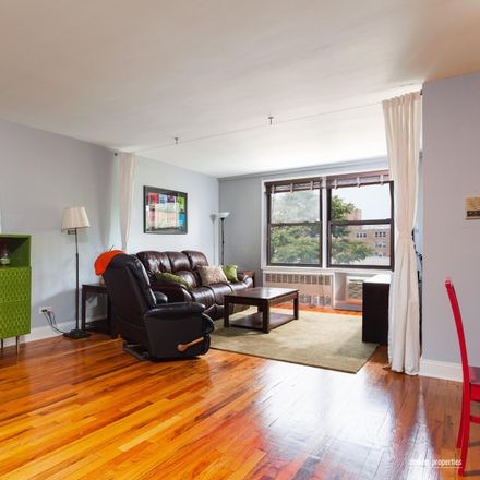 Rent this 1 bed condo on 599 East 7th Street in New York, NY 11218