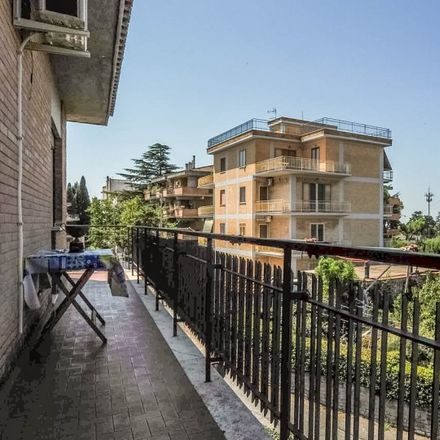Rent this 4 bed apartment on Via Giuseppe Fumagalli in 00168 Rome RM, Italy
