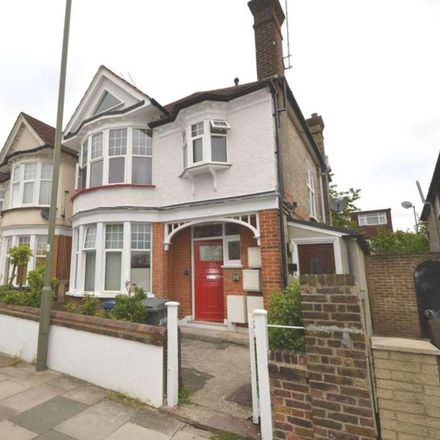 Rent this 1 bed apartment on Finchley Memorial Hospital in Granville Place, London N12 0AX