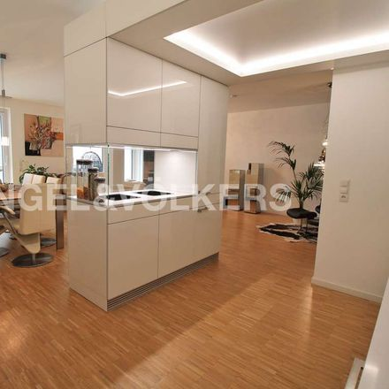 Rent this 3 bed apartment on Mannheim in Oststadt, BADEN-WÜRTTEMBERG