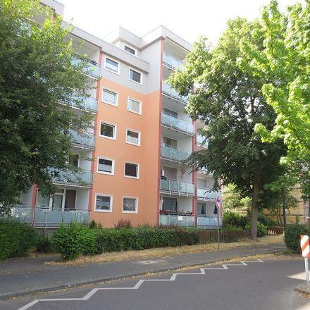 Rent this 3 bed apartment on Von-Humboldt-Straße 5 in 50259 Pulheim, Germany