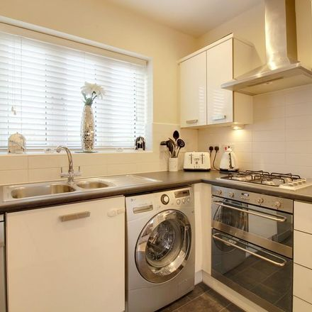 Rent this 2 bed house on Sorbus Road in Broxbourne EN10 6LF, United Kingdom