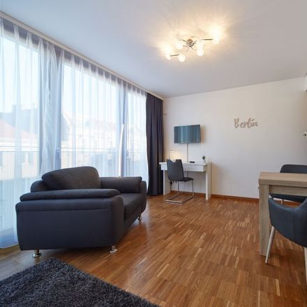 Rent this 1 bed apartment on Warenhaus Jandorf in Brunnenstraße 19-21, 10119 Berlin