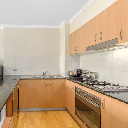 Rent this 1 bed apartment on 61/209 Harris Street