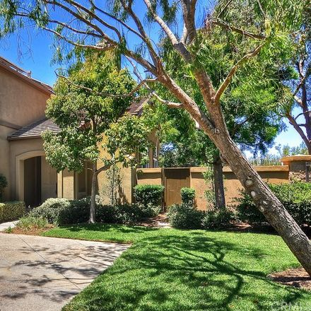 Rent this 3 bed house on 84 Lessay in Newport Beach, CA 92657