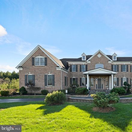 Rent this 5 bed house on Jane Chapman Dr in Newtown, PA