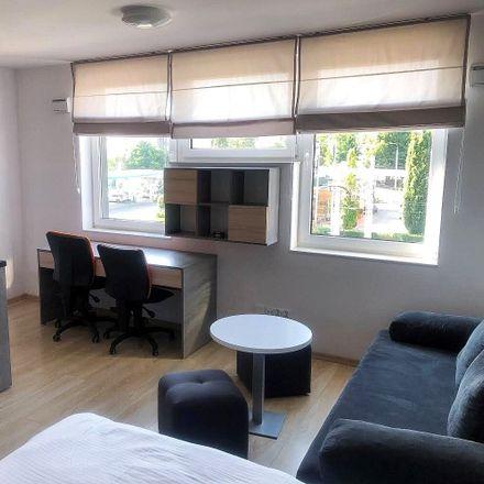 Rent this 0 bed apartment on Plac Grunwaldzki in Rondo Ronalda Reagana, 50-359 Wroclaw