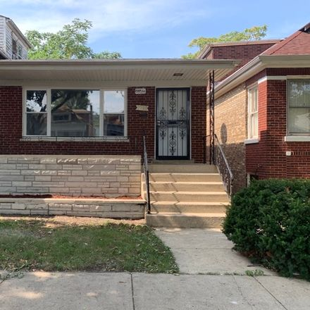 Rent this 5 bed house on 7722 South Rhodes Avenue in Chicago, IL 60619