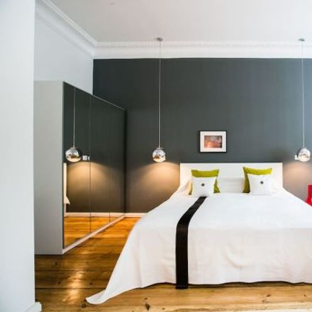 Rent this 1 bed apartment on Zionskirchstraße 2 in 10119 Berlin, Germany