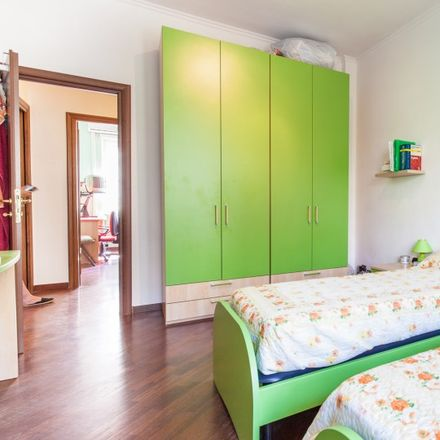 Rent this 2 bed apartment on Piazza Augusto Albini in 00154 Rome RM, Italy
