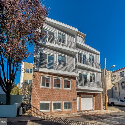 Rent this 3 bed townhouse on 307 St John Neumann Way in Philadelphia, PA 19123