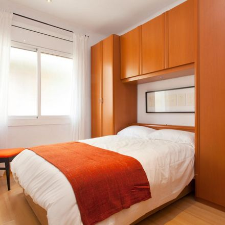 Rent this 2 bed apartment on Carrer de Monjo in 08001 Barcelona, Spain