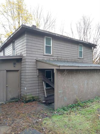 Rent this 4 bed house on Freeville Rd in Dryden, NY