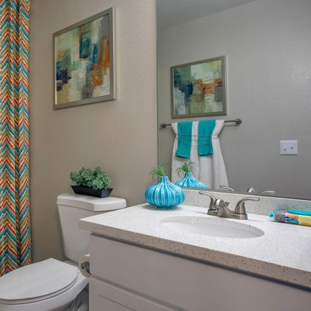 Rent this 1 bed apartment on 1891 North Litchfield Road in Goodyear, AZ 85395