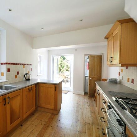 Rent this 3 bed house on 17 Hydethorpe Road in London SW12 0JD, United Kingdom