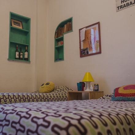 Rent this 6 bed room on Av. Belgrano 2140 in C1094AAQ CABA, Argentina