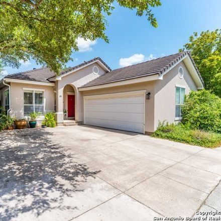 Rent this 3 bed house on Oakwell Farms Parkway in San Antonio, TX 78218