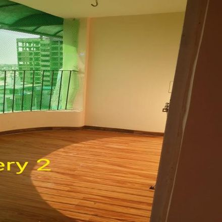 Rent this 3 bed apartment on Gurukul in Drive-in Road, Memnagar
