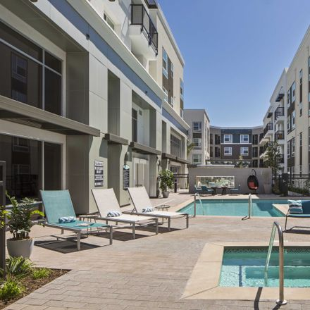 Rent this 2 bed apartment on East Katella Avenue in Anaheim, CA 92868