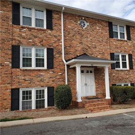 Rent this 2 bed condo on 920 McAlway Road in Charlotte, NC 28211
