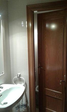 Rent this 1 bed room on Plaça de les Panes in 41, 08850 Gavà