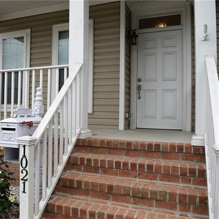 Rent this 3 bed house on 1021 East Olney Road in Norfolk, VA 23504