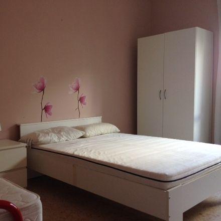 Rent this 4 bed room on Quartiere XXII Collatino in Via Alberto Bergamini, 00157 Rome RM