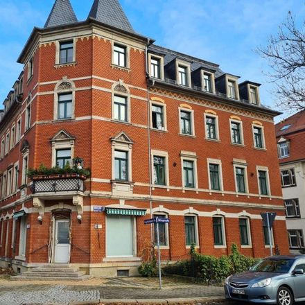 Rent this 2 bed apartment on Ockerwitzer Straße 28 in 01157 Dresden, Germany