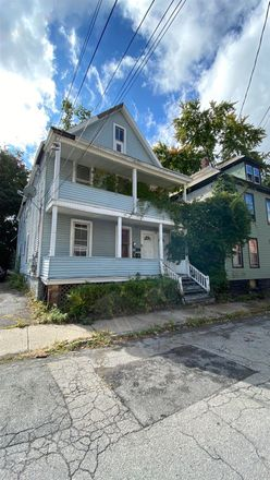 Rent this 0 bed apartment on 1160 Hilderbrandt Avenue in Schenectady, NY 12307