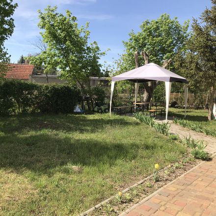 Rent this 4 bed house on Saxony-Anhalt