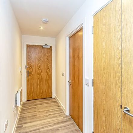 Rent this 2 bed apartment on Simpson Street in Manchester M4 4AS, United Kingdom