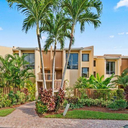 Rent this 2 bed apartment on 3605 Bridgewood Dr in Boca Raton, FL