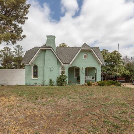 Rent this 3 bed house on W Missouri Ave in Midland, TX