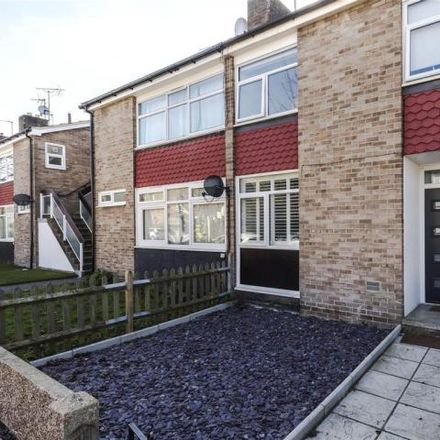 Rent this 3 bed house on 6 Summerley Street in London SW18 4EX, United Kingdom