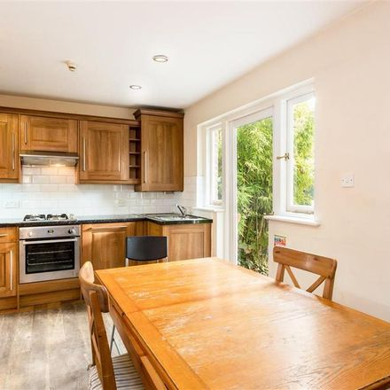 Rent this 5 bed house on Wilton Arms in 203-205 Dawes Road, London SW6 7QY