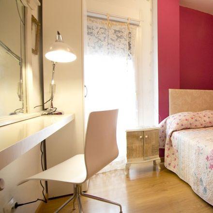 Rent this 2 bed apartment on Calle Cristóbal Colón in 28703 San Sebastián de los Reyes, Spain