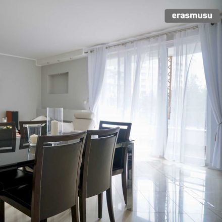 Rent this 3 bed apartment on Przejazd in 01-001, Warszawa